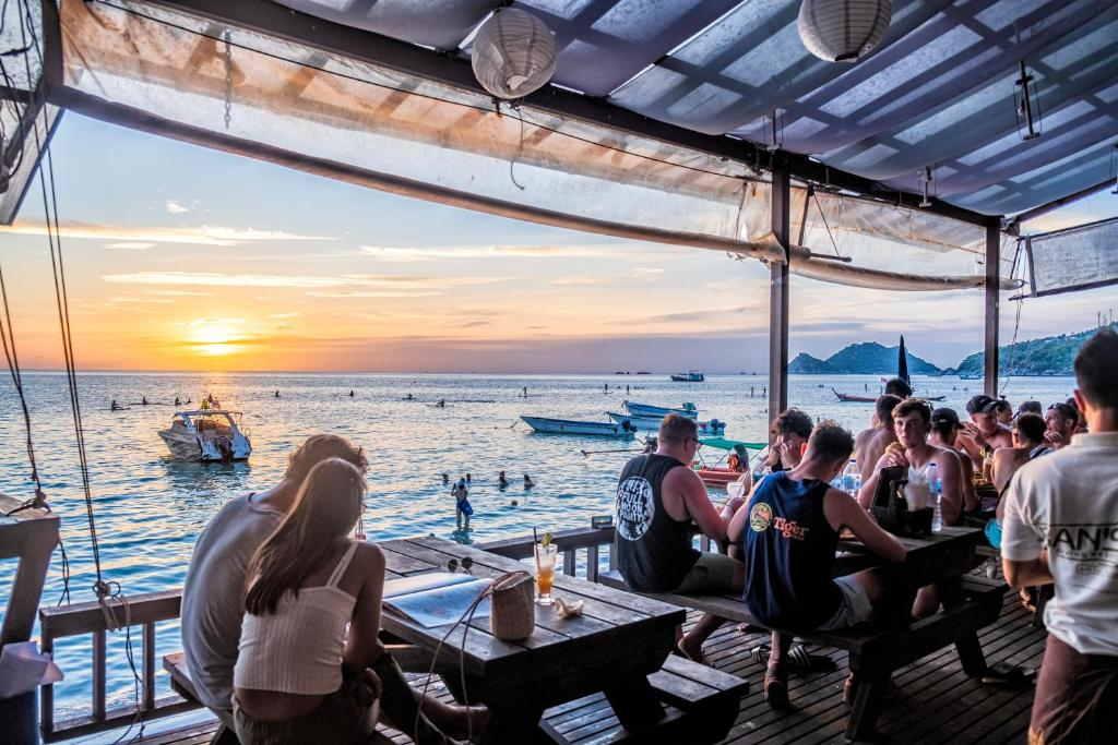 Bans Diving Resort Koh Tao 22