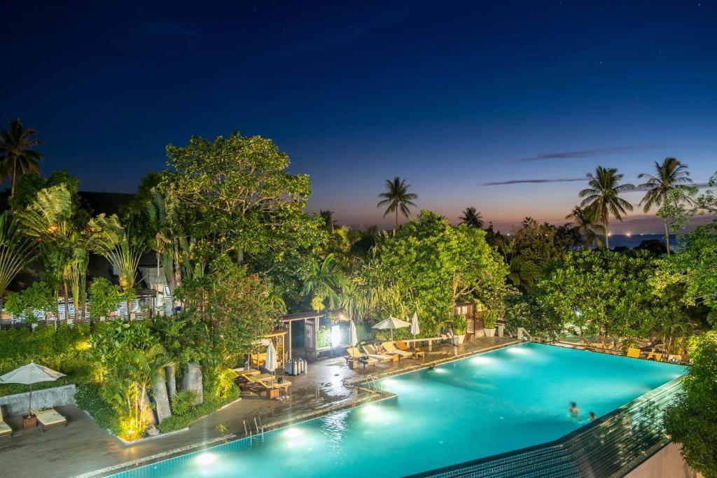 Bans Diving Resort Koh Tao 23
