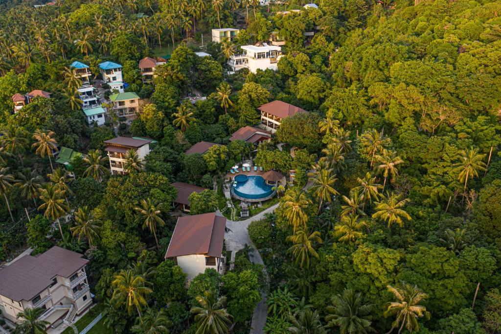 Bans Diving Resort Koh Tao 24