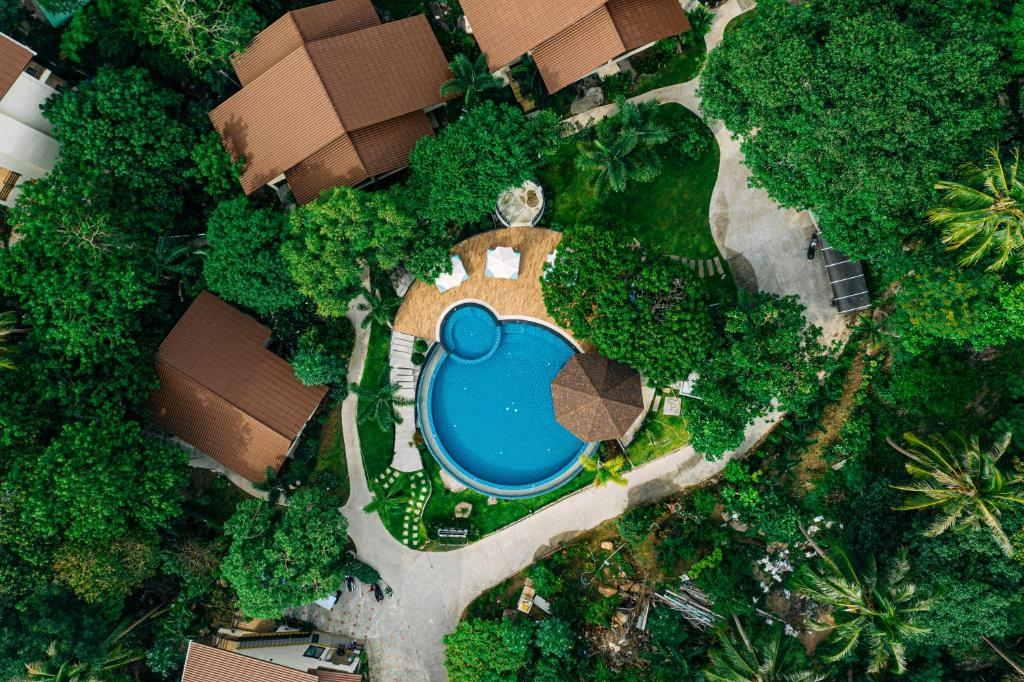 Bans Diving Resort Koh Tao 26