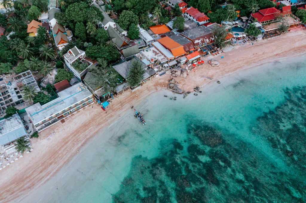Bans Diving Resort Koh Tao 60