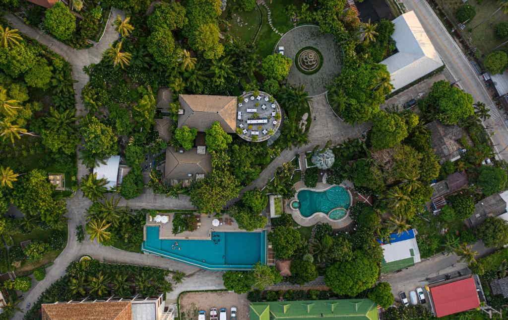 Bans Diving Resort Koh Tao 1