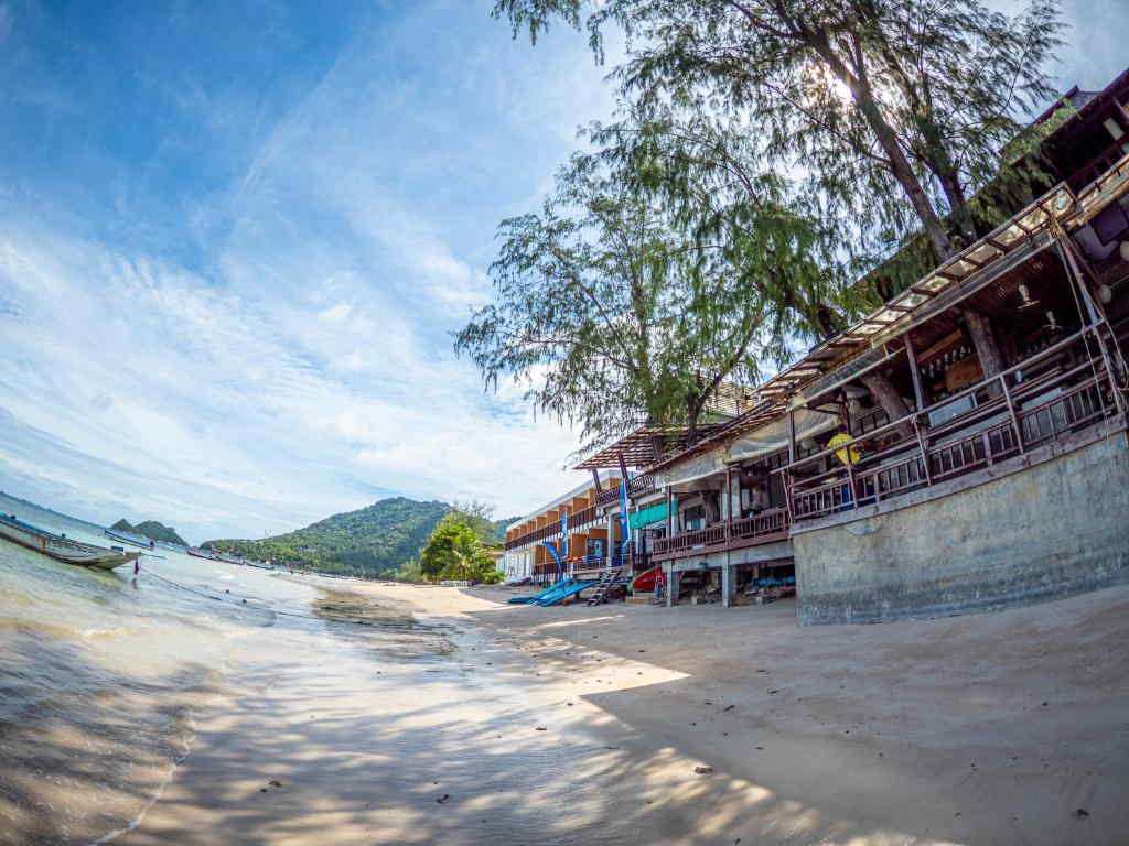 Bans Diving Resort Koh Tao 2