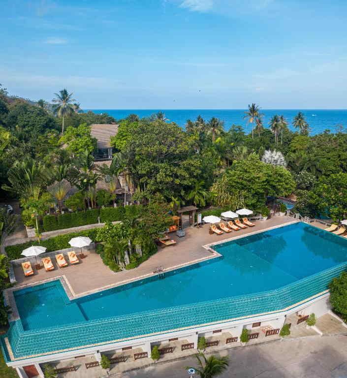 Bans Diving Resort Koh Tao 3