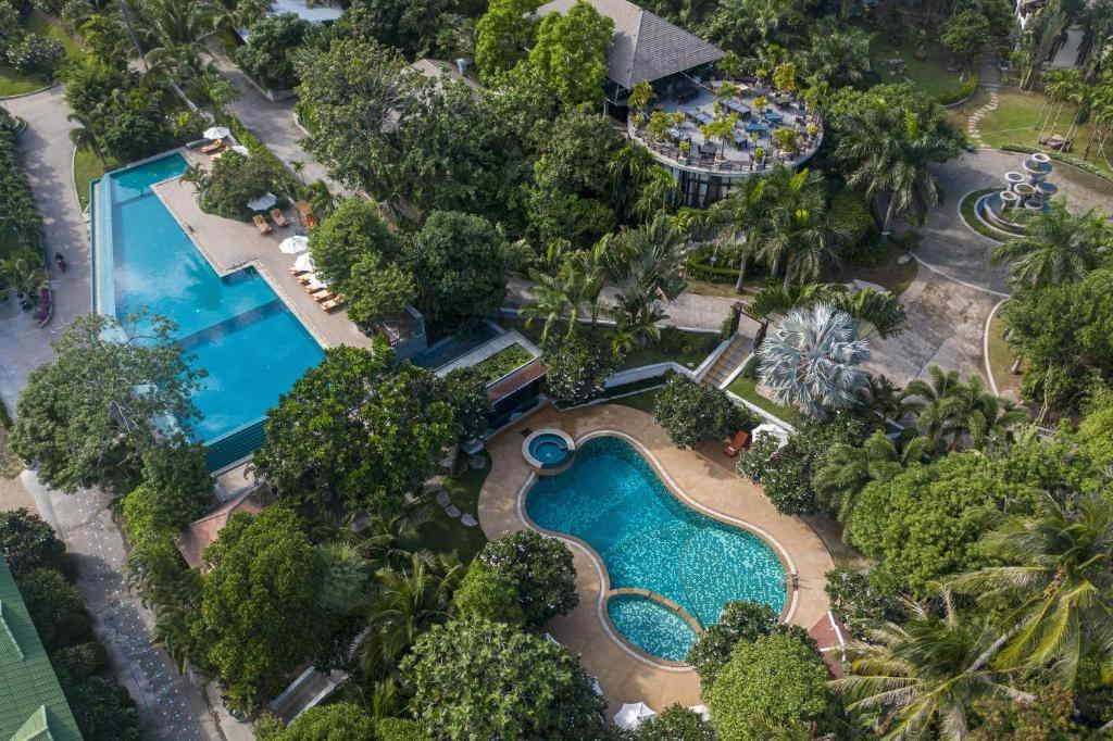Bans Diving Resort Koh Tao 4