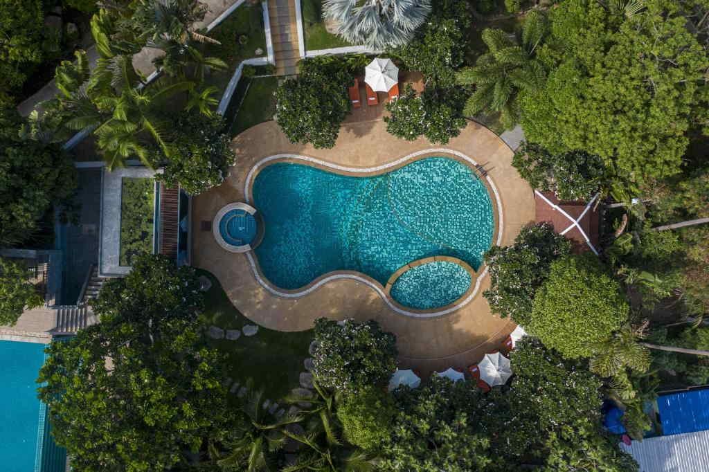Bans Diving Resort Koh Tao 5