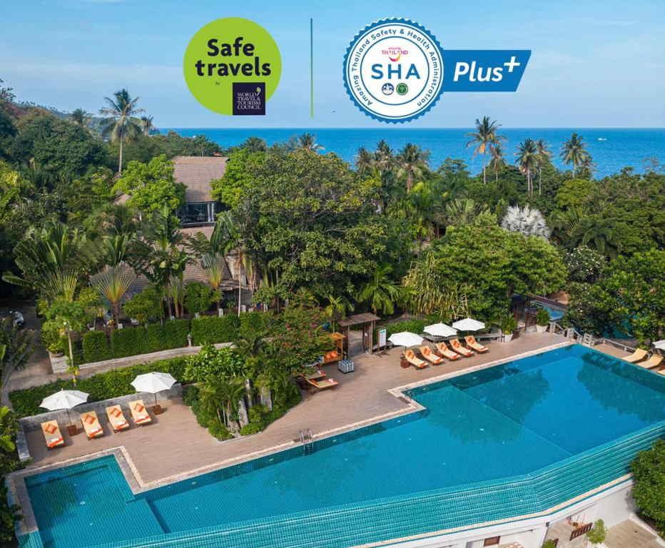 Bans Diving Resort Koh Tao 7