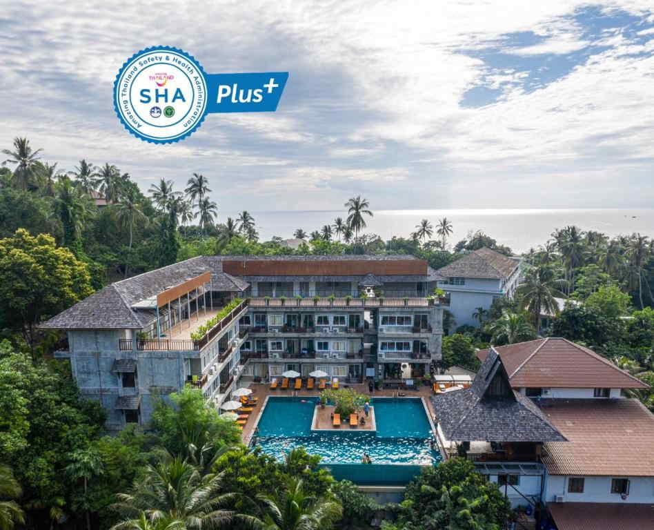 Bans Diving Resort Koh Tao 8