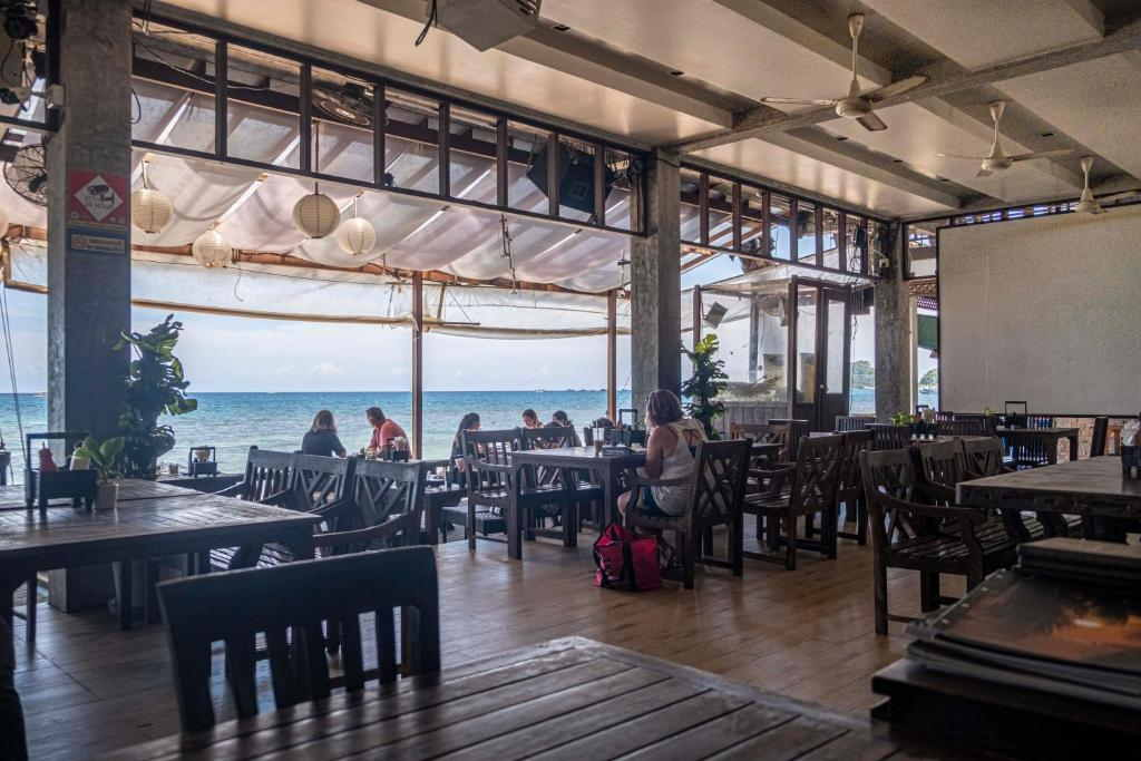 Bans Diving Resort Koh Tao 14