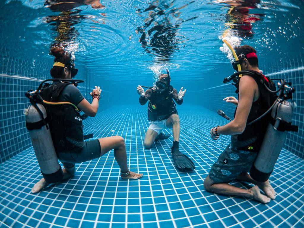 Bans Diving Resort Koh Tao 15