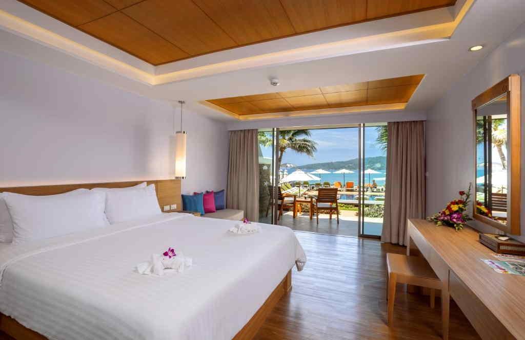 Beyond Resort Karon 16