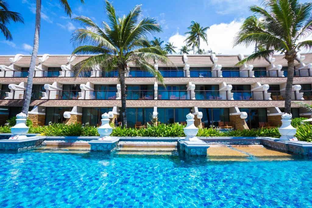 Beyond Resort Karon 5