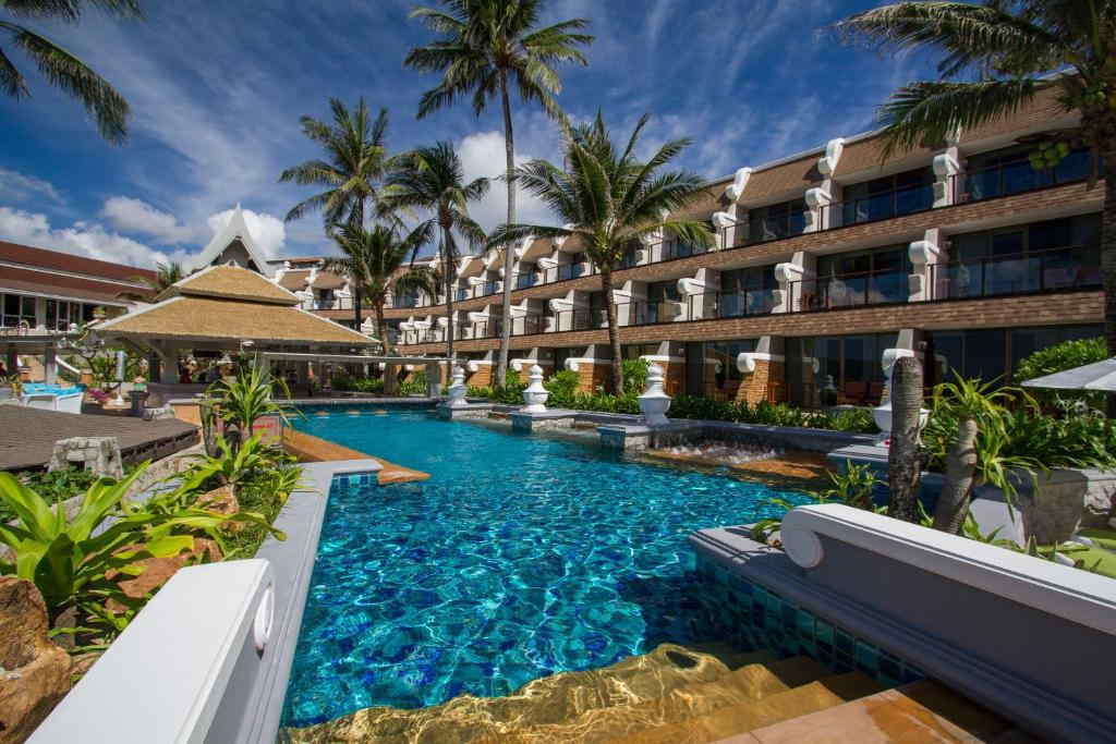 Beyond Resort Karon 6