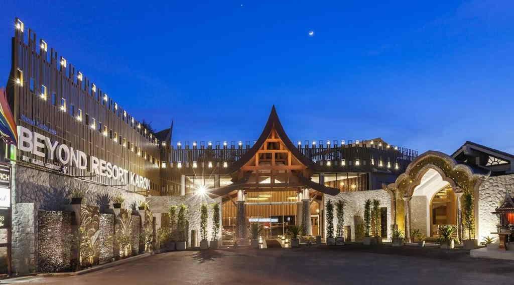 Beyond Resort Karon 10