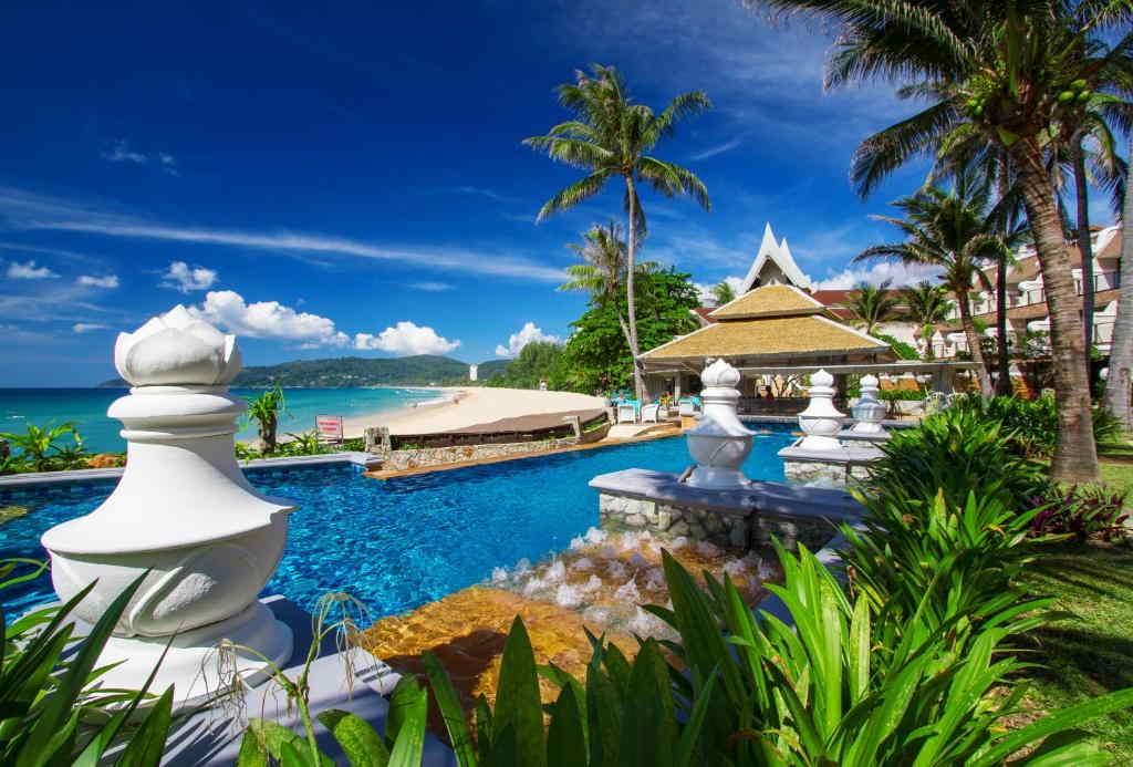 Beyond Resort Karon 11