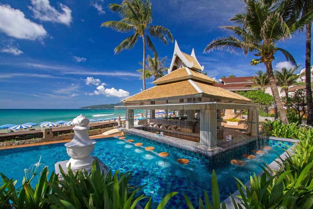 Beyond Resort Karon 12