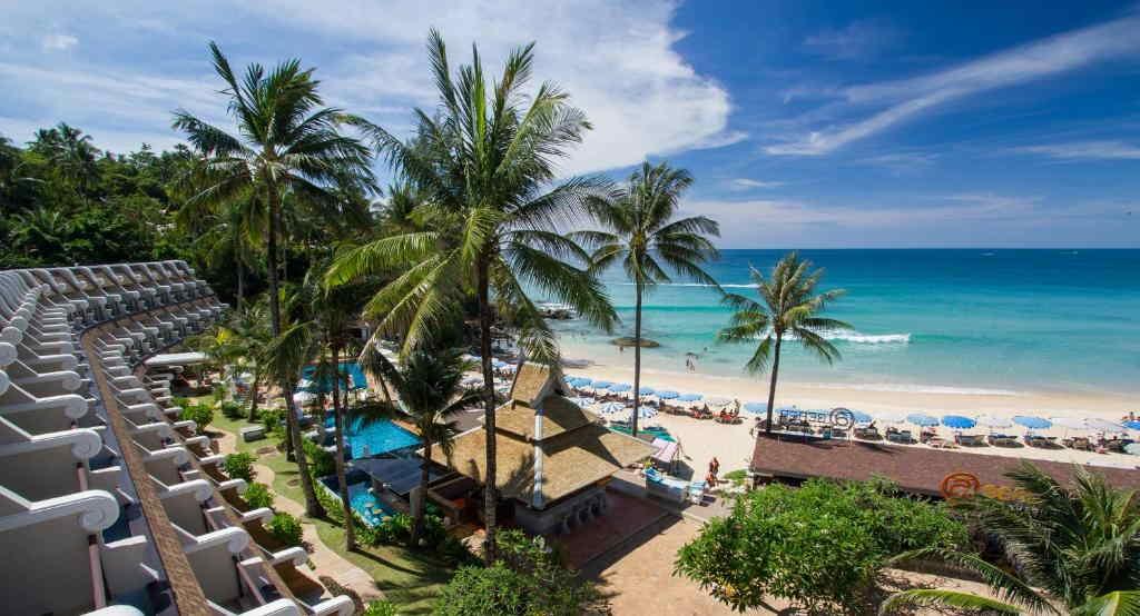 Beyond Resort Karon 13