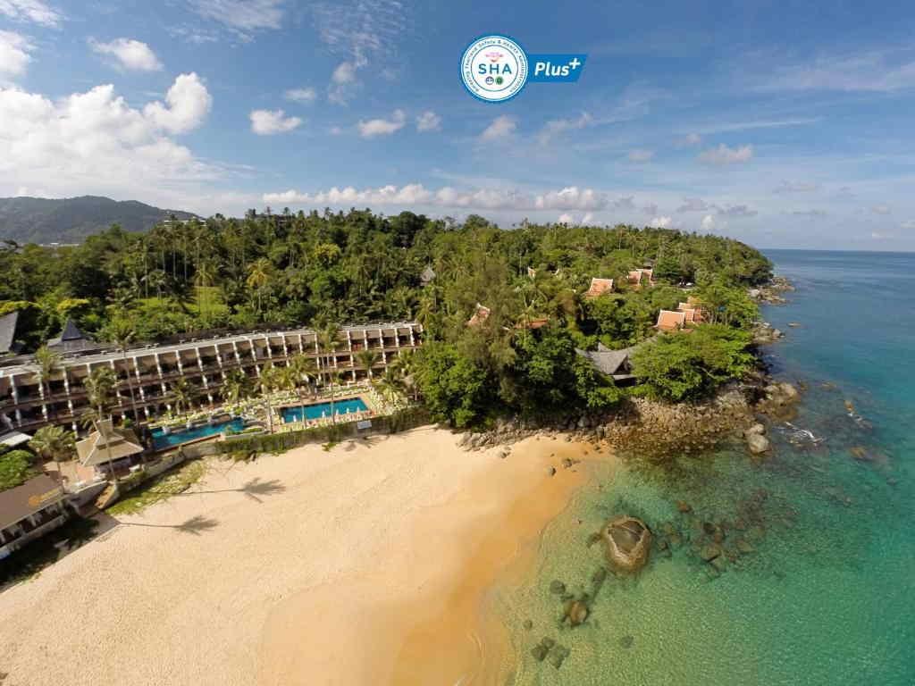 Beyond Resort Karon 14
