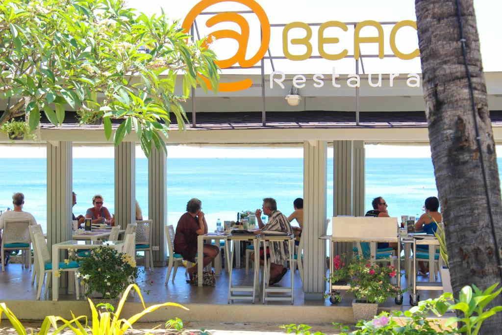 Beyond Resort Karon 1