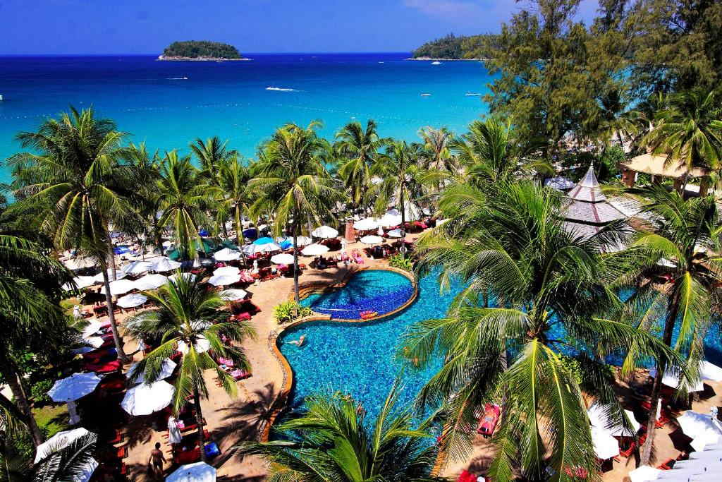 Beyond Resort Kata Beach 6