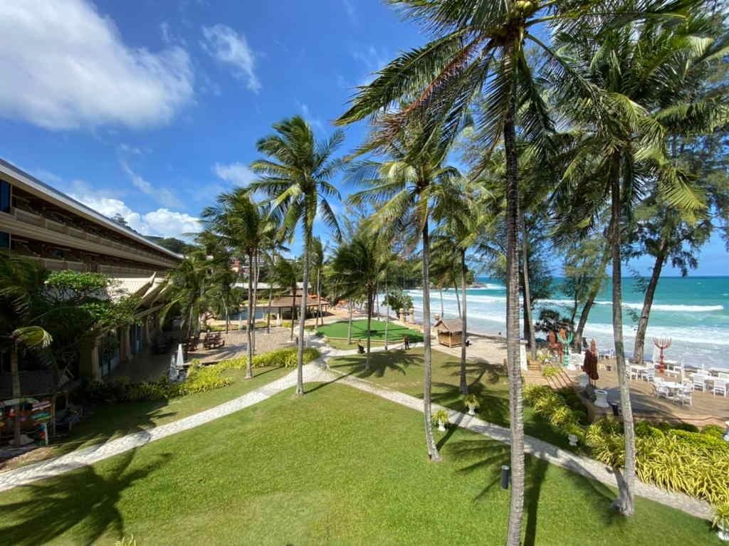 Beyond Resort Kata Beach 7
