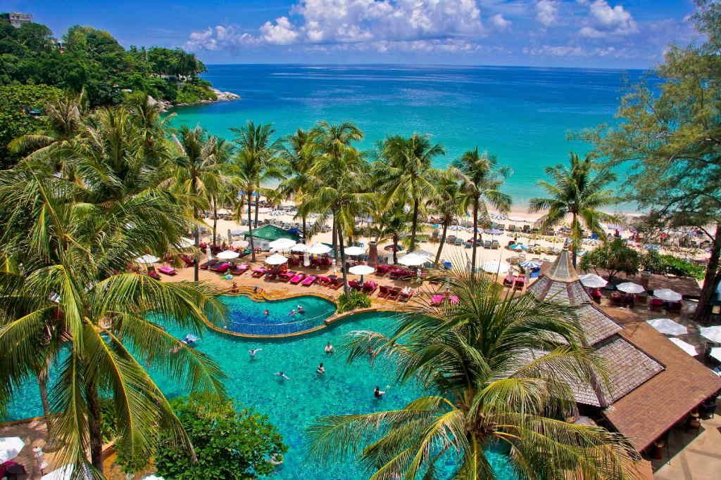 Beyond Resort Kata Beach 8