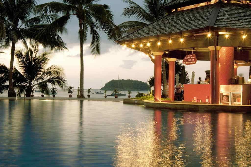 Beyond Resort Kata Beach 10