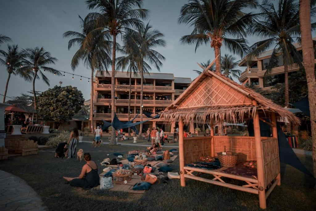 Beyond Resort Kata Beach 1
