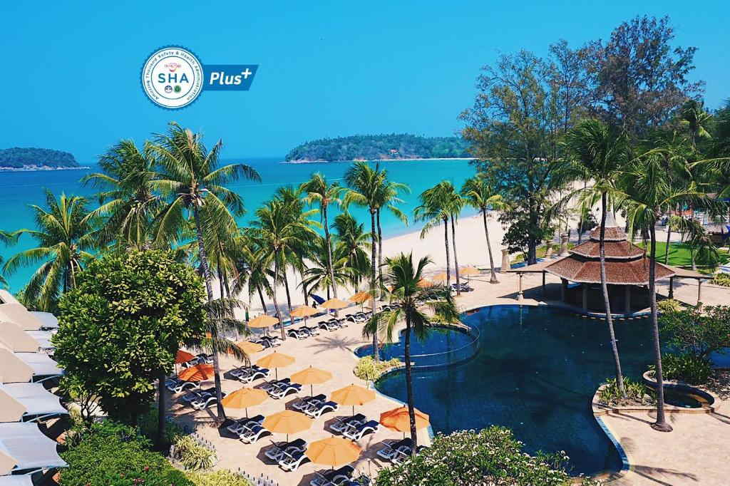Beyond Resort Kata Beach 4