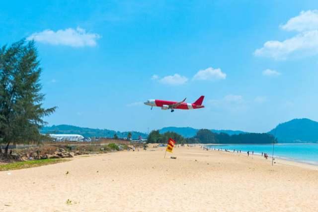 Phuket Easing Domestic Travel Restrictions