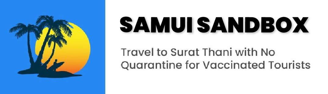 Thailand Samui Sandbox